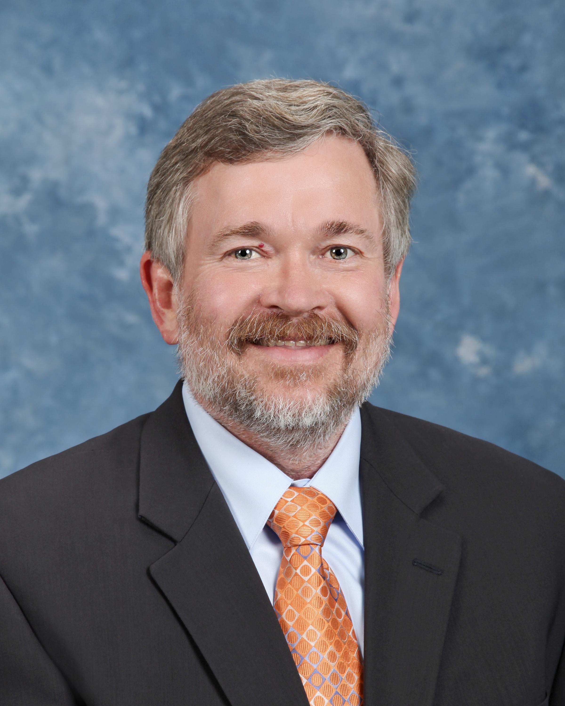 Dr. Jeffrey Nichols