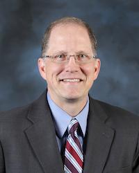 Dr. Alan S. Icenhour