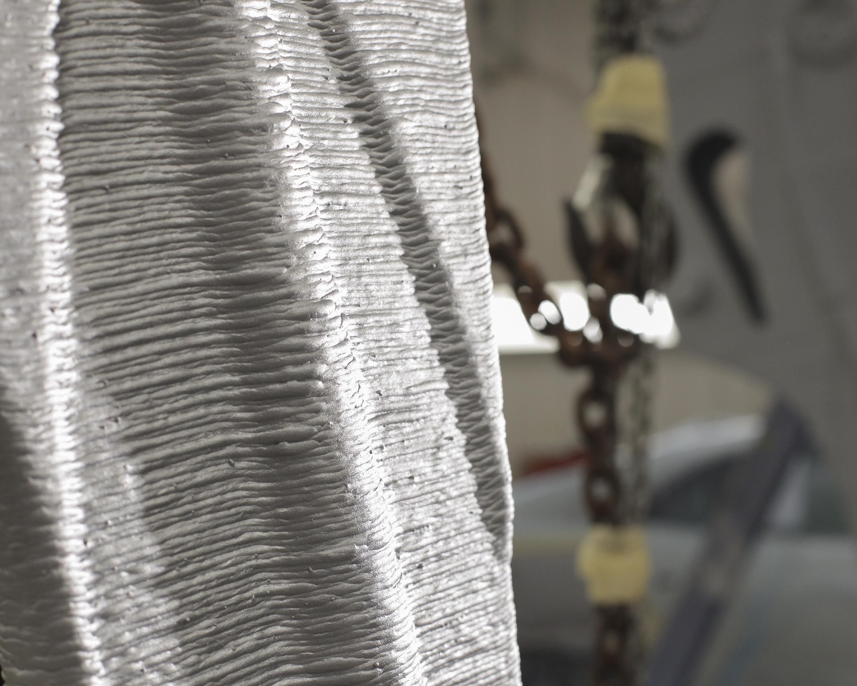 3Д-Принтер | Первый в мире 3Д печатный экскаватор для колонии на Марсе.