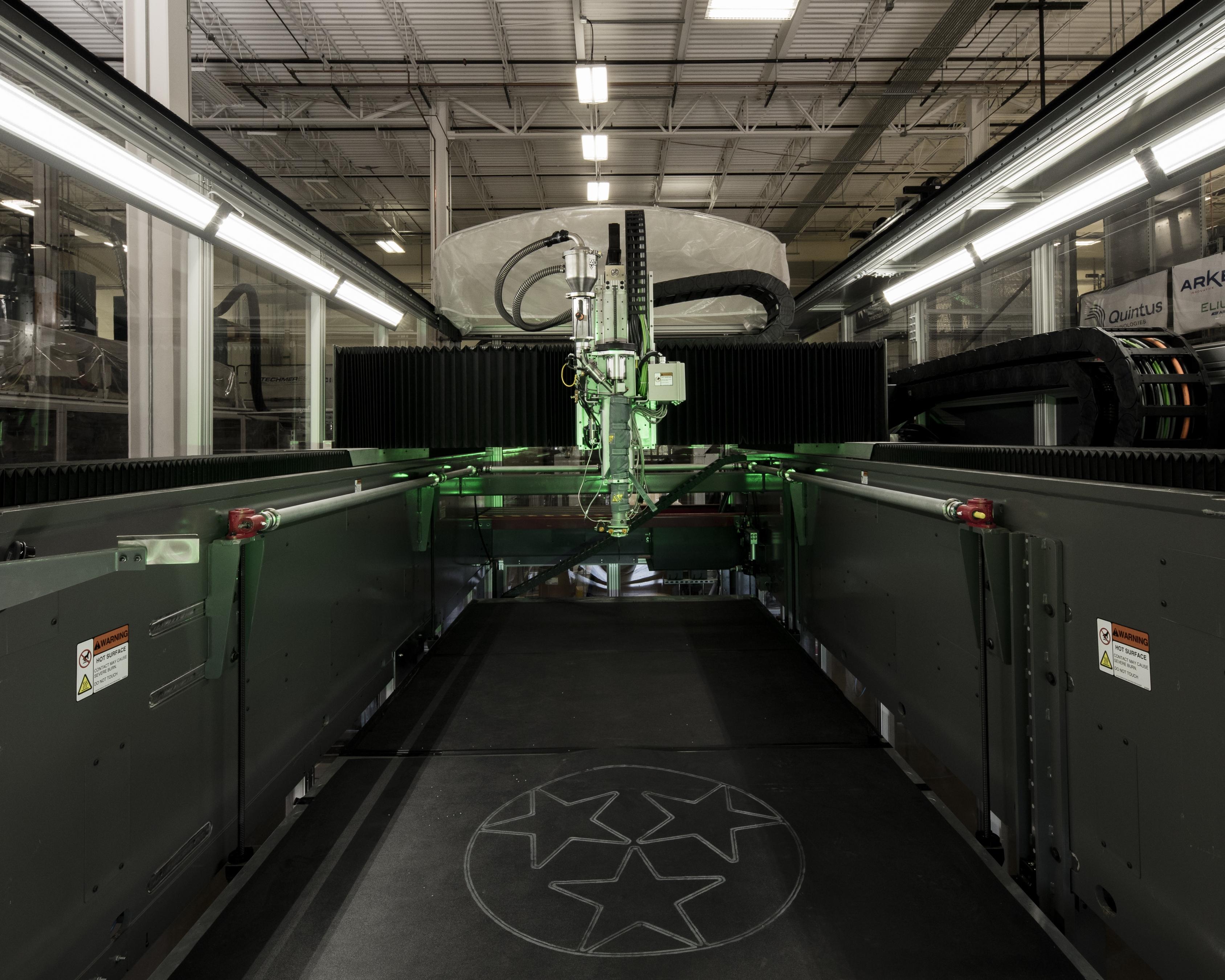 Advanced Manufacturing | ORNL