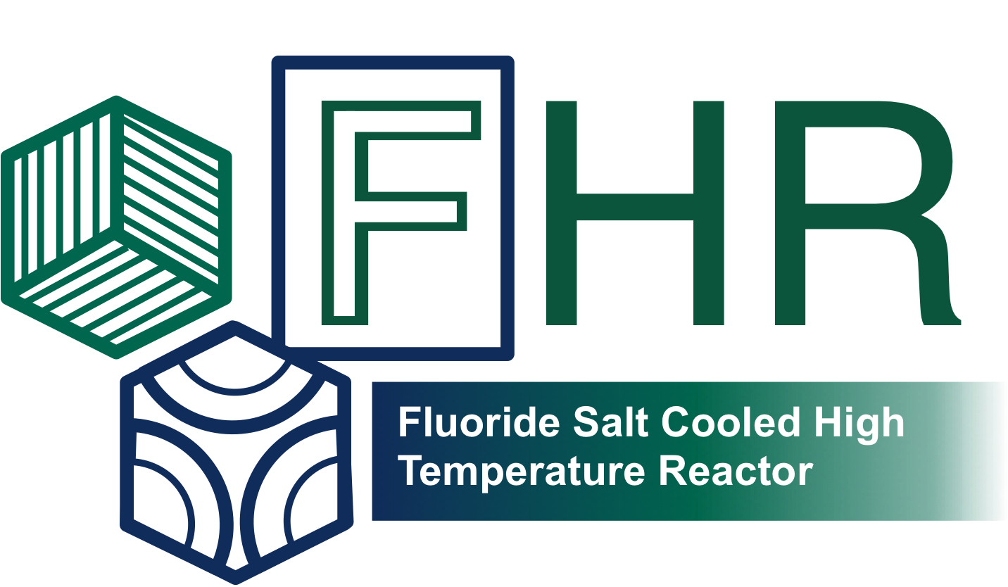 Fluoride-Salt-Cooled High-Temperature Reactors