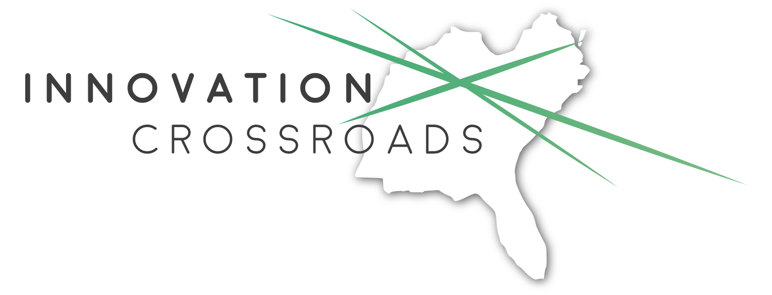Image result for innovation crossroads