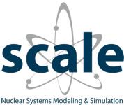SCALE Nuclear Systems Modeling and Simulation