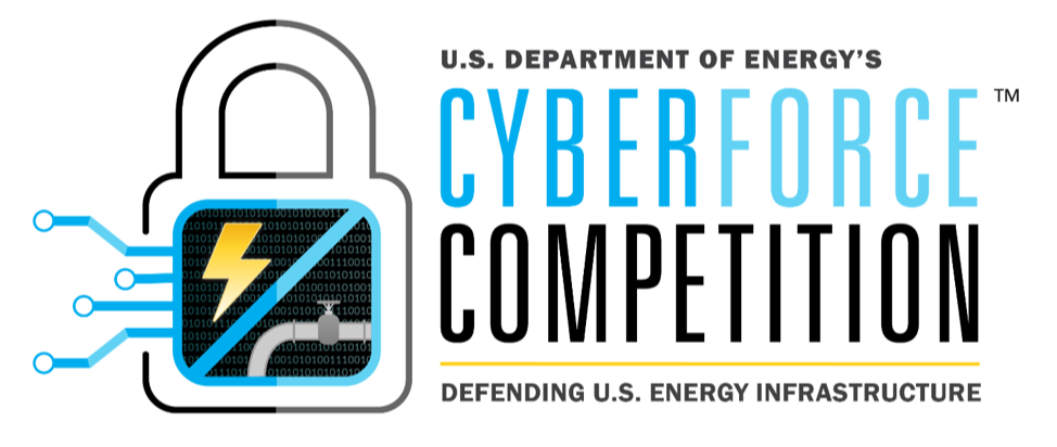 The Department of Energy's CyberForce Competition helps prepare college students for careers in cybersecurity through events hosted by national laboratories.