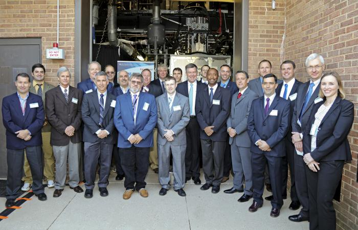 ExxonMobil partners with ORNL to introduce the Enterprise