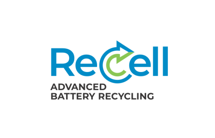 ORNL's role in DOE's ReCell Center will focus on the design of cells to optimize recyclability, including working on the separation of active powders from their collector foils and developing a new method to rejuvenate cathode powers using ionic liquids.