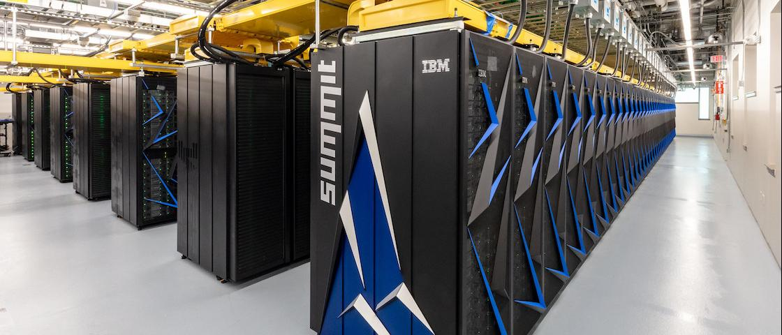 In 2020, 39 INCITE projects will run on the Summit supercomputer.