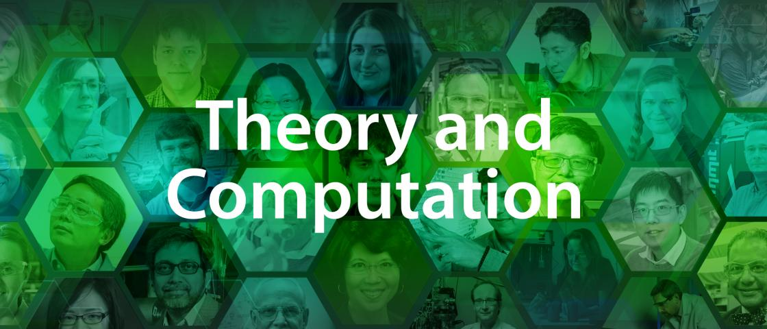 Theory and Computation text over background graphic.