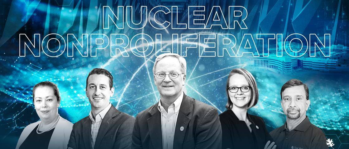Nuclear Nonproliferation Staff