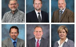 Six ORNL scientists have been elected as fellows to the American Association for the Advancement of Science, or AAAS. Credit: ORNL, U.S. Dept. of Energy