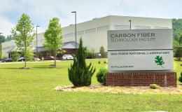 Carbon Fiber Technology Facility