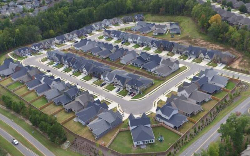 Alabama Power Smart Neighborhood