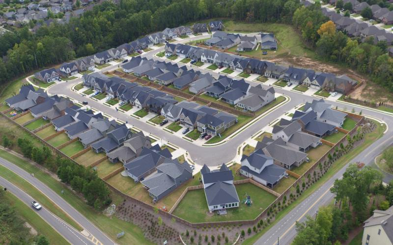 Smart Neighborhood, Hoover, AL