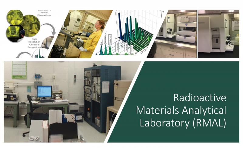 Radioactive Materials Analytical Lab