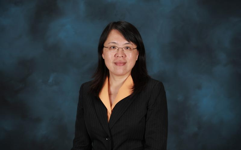 Xin Sun of Oak Ridge National Laboratory has received the 2018 Institute Medal from the American Iron and Steel Institute.