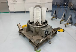 A new nuclear power system @ENERGY delivered to @NASAKennedy uses #plutonium produced by  @ORNL ,  @INL  and  @LosAlamosNatLab . This plutonium will power the #Perseverance rover for this summer's #Mars2020 launch.